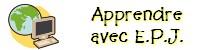 Apprendre avec l'école Joinville Pascal